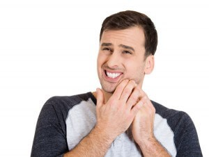 tooth pain can easily be treated in Rutherford Dental