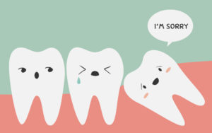 Best Wisdom Tooth Removal Dentist Maitland
